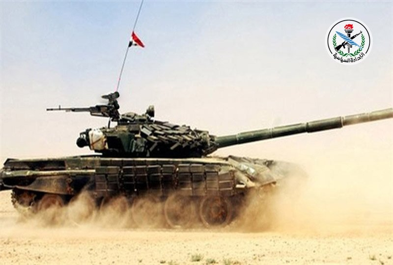 Syrian Army Takes Control Of al-Hadalat Refugee Camp At Border With Jordan. FSA Rejects US-led Coalition Demand To Withdraw From Southeastern Syria