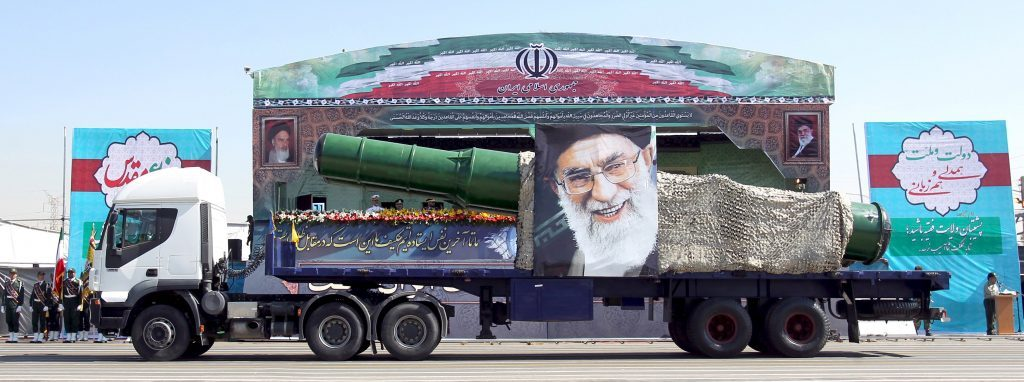 """Further Discussion On """"Israel And The Shia Threat"""" Analysis"""