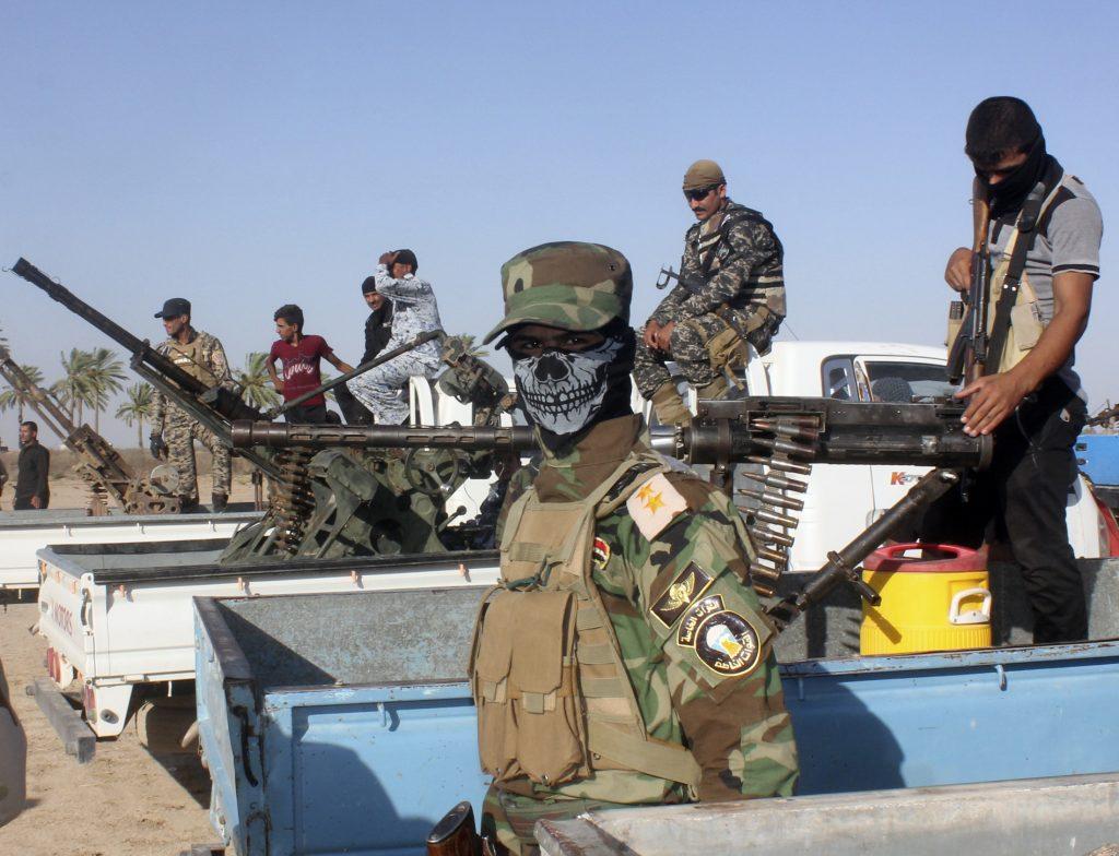 "Iraqi Parliament Authorized ""Military Measures"" Against Kurdistan Region Independence Referendum"
