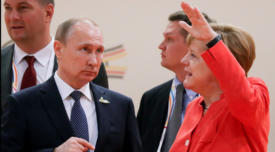 The EU Is Changing Its Approach To Russia. What Awaits The Eurasian Integration?