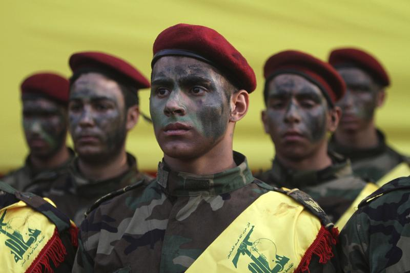 Hezbollah Declares Victory In Syria. Russian MoD Says 85% Of Territory Regained From Militants