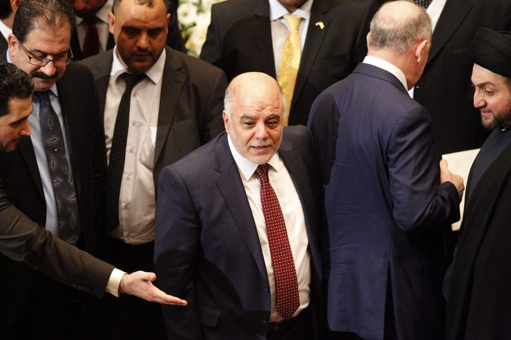 "Iraqi Parliament Removes Pro-Independence Kurdish Governor Of Kirkuk. One Of Key PMU Leaders Warns Of ""Inevitable"" Civil War After Referendum"