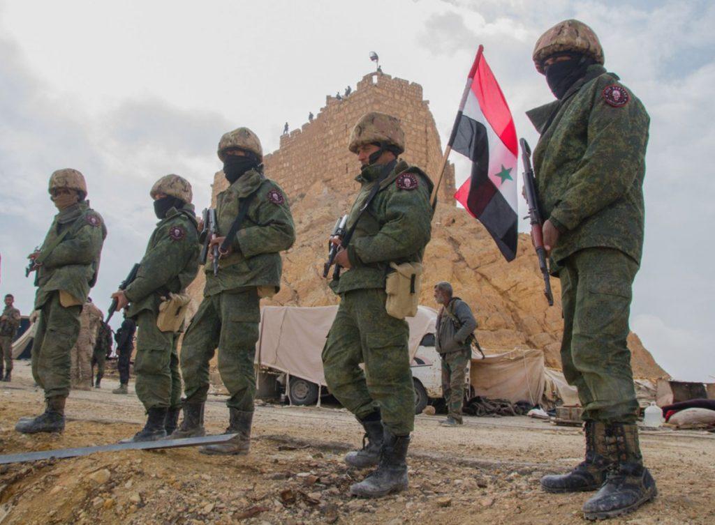 Establishment Of Four De-Escalation Zones, Including Idlib, in Syria Officially Announced