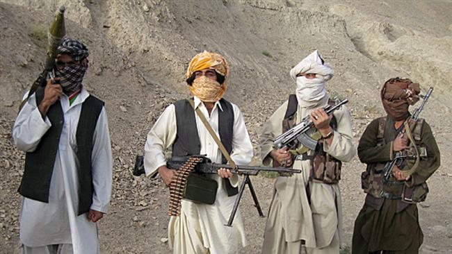 Taliban Further Expands In Northern Afghanistan
