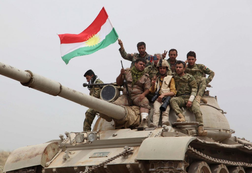 Iraq Heads To Escalation Of Violence As Kurdistan Region Leadership Rejects Proposals To Delay Independence Referendum