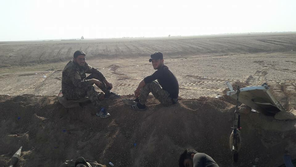 SDF Liberated 63km, Captured 14 Settlements During Deir Ezzor Operation (Map, Photos)