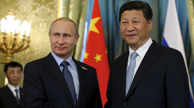 Paul Craig Roberts: An Economic Lesson for China and Russia