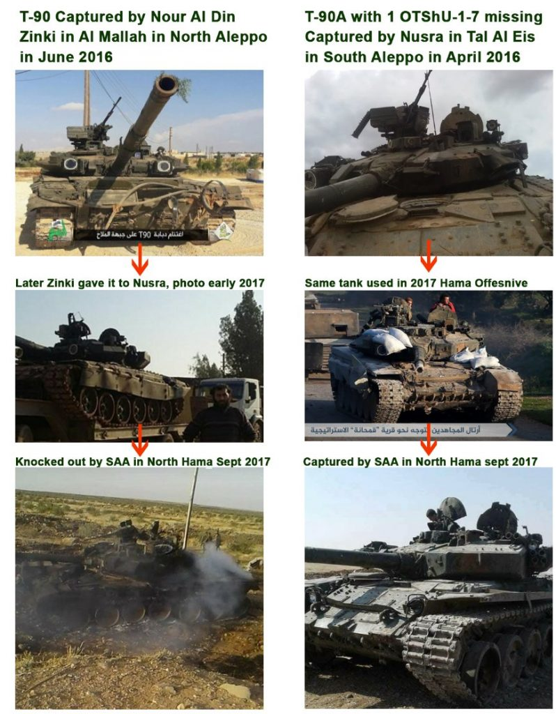 Syrian Army Recaptured All Positions That Had Been Lost To Al-Qaeda In Northern Hama (Videos, Photos)