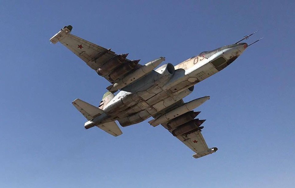 Russia To Strike Immediately US-backed Forces If They Try To Attack Government Forces Near Deir Ezzor - Russian MoD