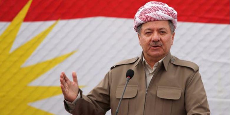 Iraqi Kurdistan Presndent: No Alternatives For Independence Referendum