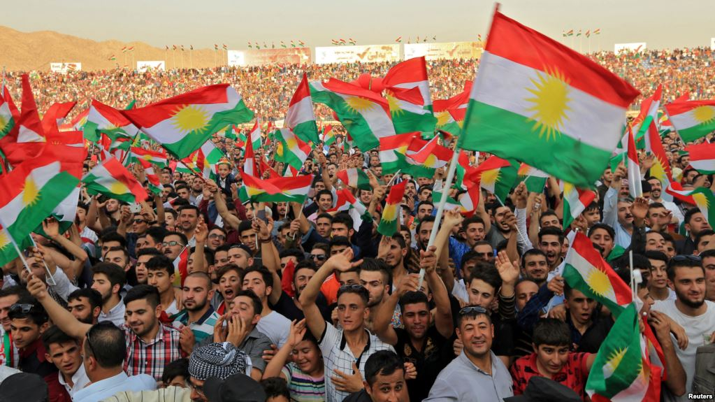 Turkey, Iran and Iraq To Take Counter-Measures Against Kurdistan Region Independence Referendum