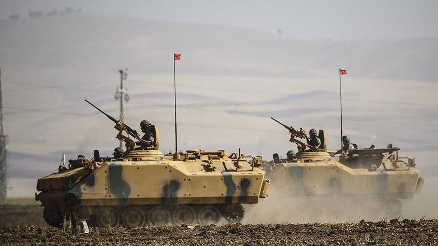 Turkey Boosts Military Drills On Border With Iraqi Kurdistan Region (Photos)