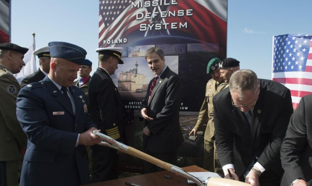 Russia Concerned Over US Violations of INF Treaty