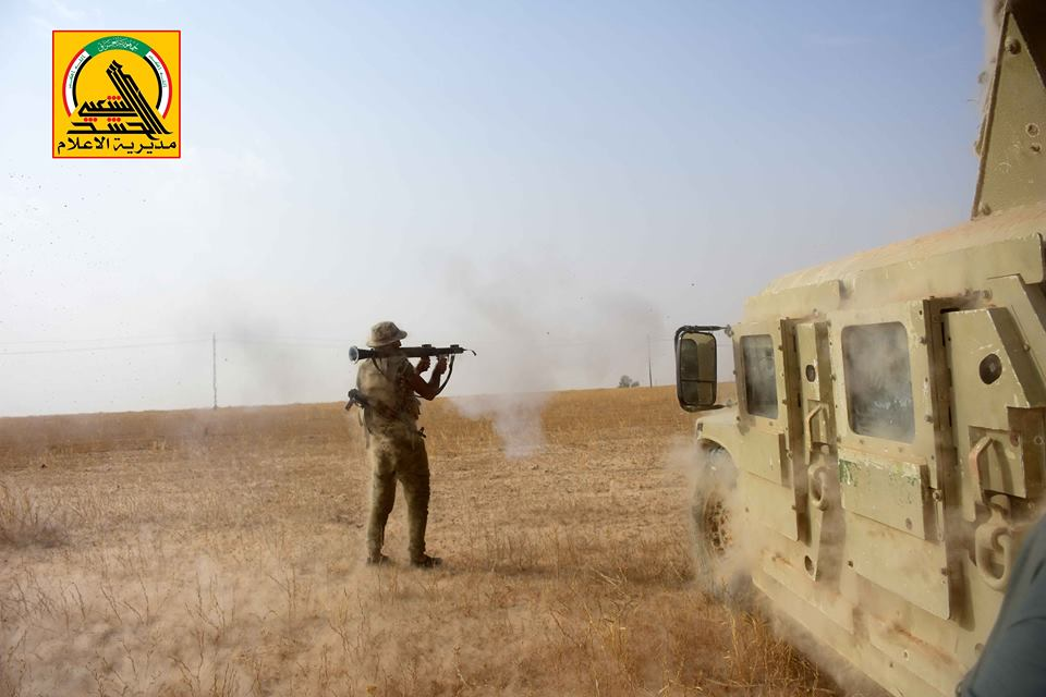 Heading To Another War: Iraqi Government Asks Kurdistan Regional Government To Hand Over Border Crossings And Airports