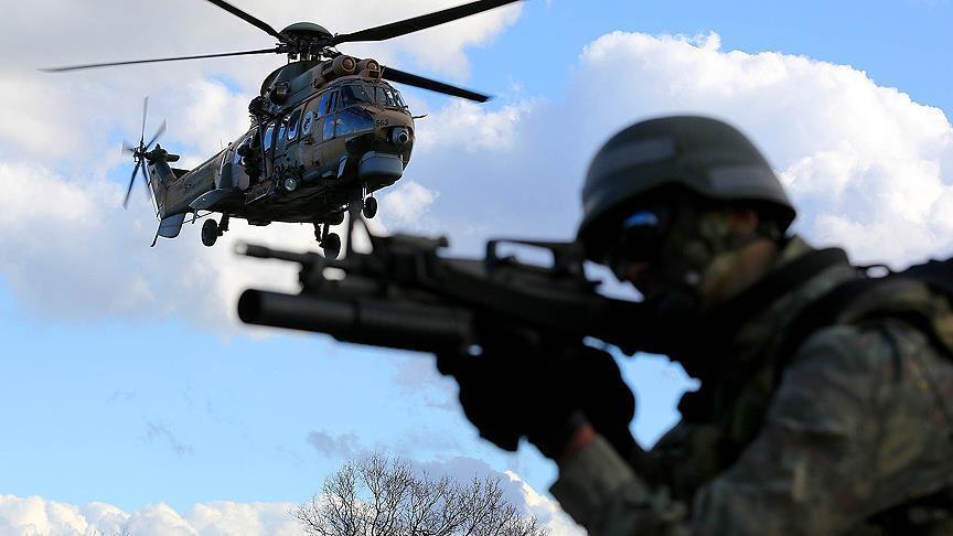 "Erdogan: Turkish Army Is Ready To Take ""Necessary Steps"" Towards Referendum In Iraqi Kurdistan"
