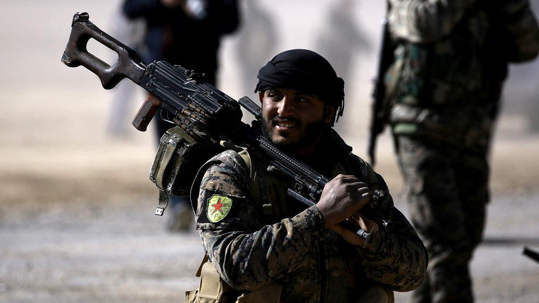 "SDF ""Responded"" To ""Attacks"" Of Syrian And Russian Forces. Situation Remains Tense - Kurdish Media"