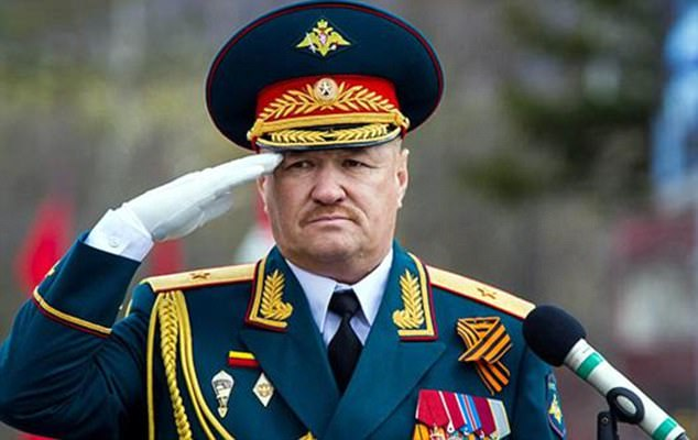 US Double-Dealing Policy Is To Blame For Death Of Russia's General In Syria - Russian Foreign Ministry