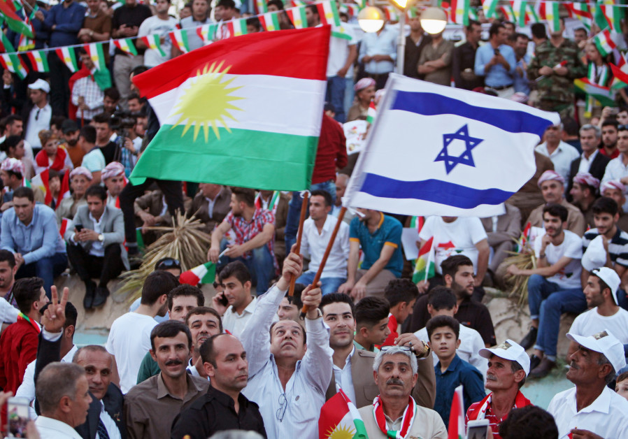 Kurdistan Region's Referendum Commission To Announce Result Of Referendum Within 72 Hours