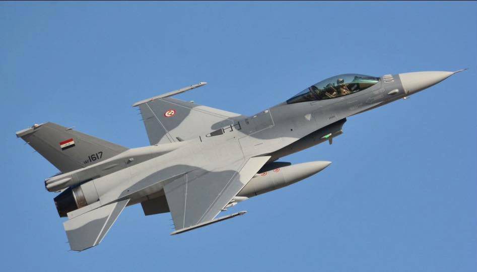 Iraqi Government Will Impose No-Fly Zone Over Kurdistan Region In 24 Hours