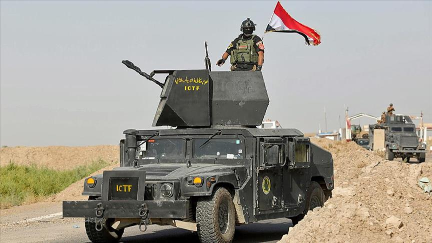 Iran And Iraq To Hold Joint Military Drills On Border With Kurdistan Region