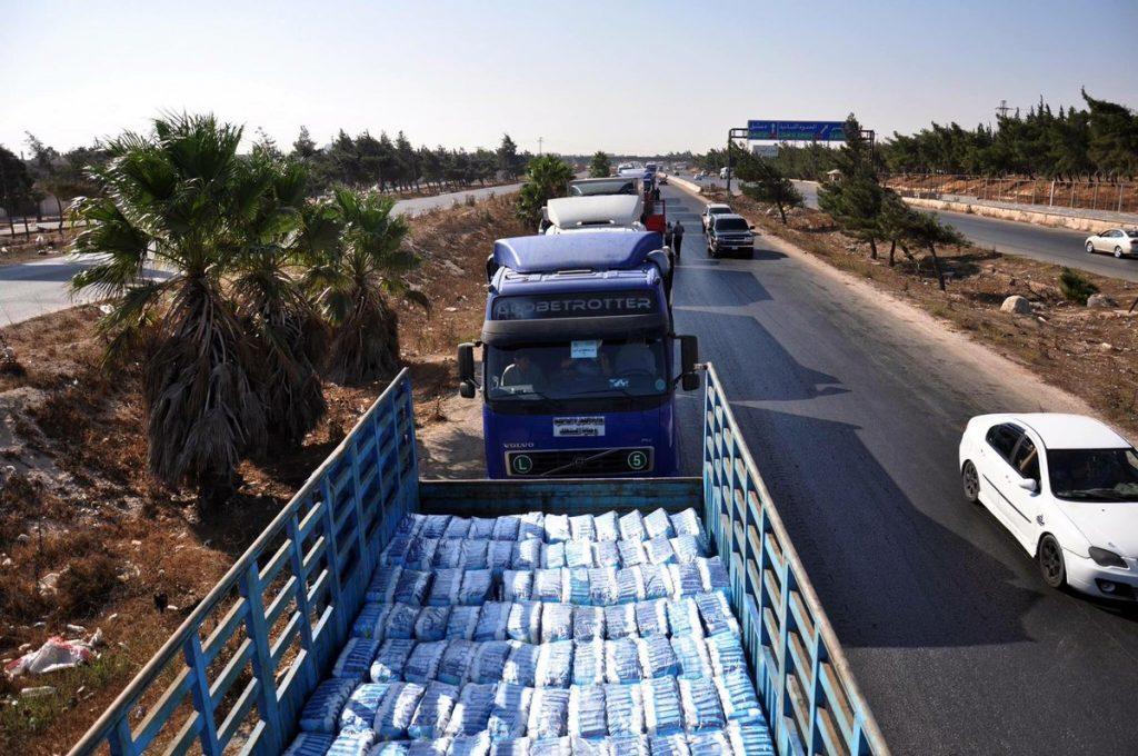 Overview Of Battle For Deir Ezzor City On September 7, 2017 (Maps, Photos, Videos)
