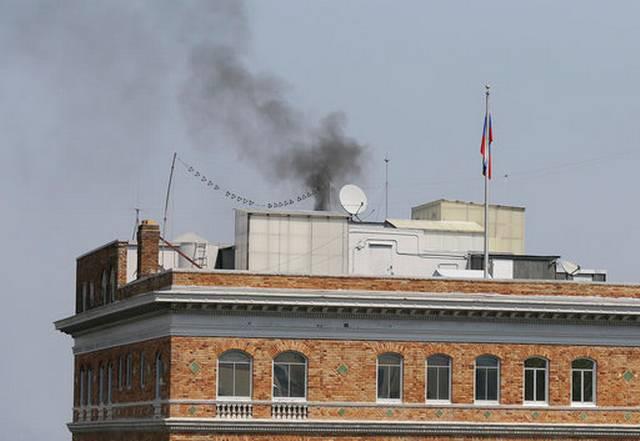 Can US-Russian Diplomatic War Turn Into Hot War?