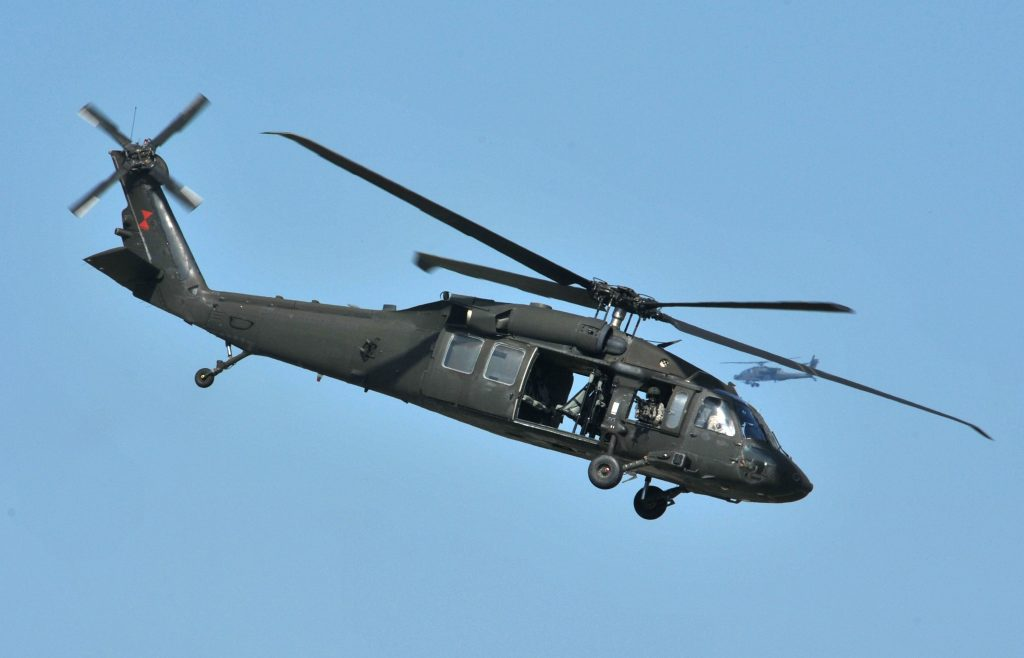 US Helicopters Evacuate Over 20 ISIS Commanders From Deir Ezzor - Media