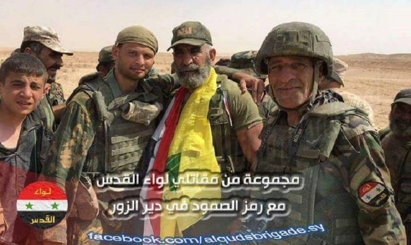 Syrian Army Rapidly Expands Corridor To Western Part Of Deir Ezzor City (Photos, Videos)