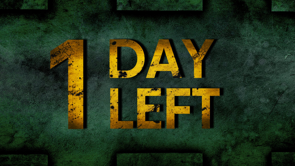 1 Day Left To Alocate SF's Budget For Next Month