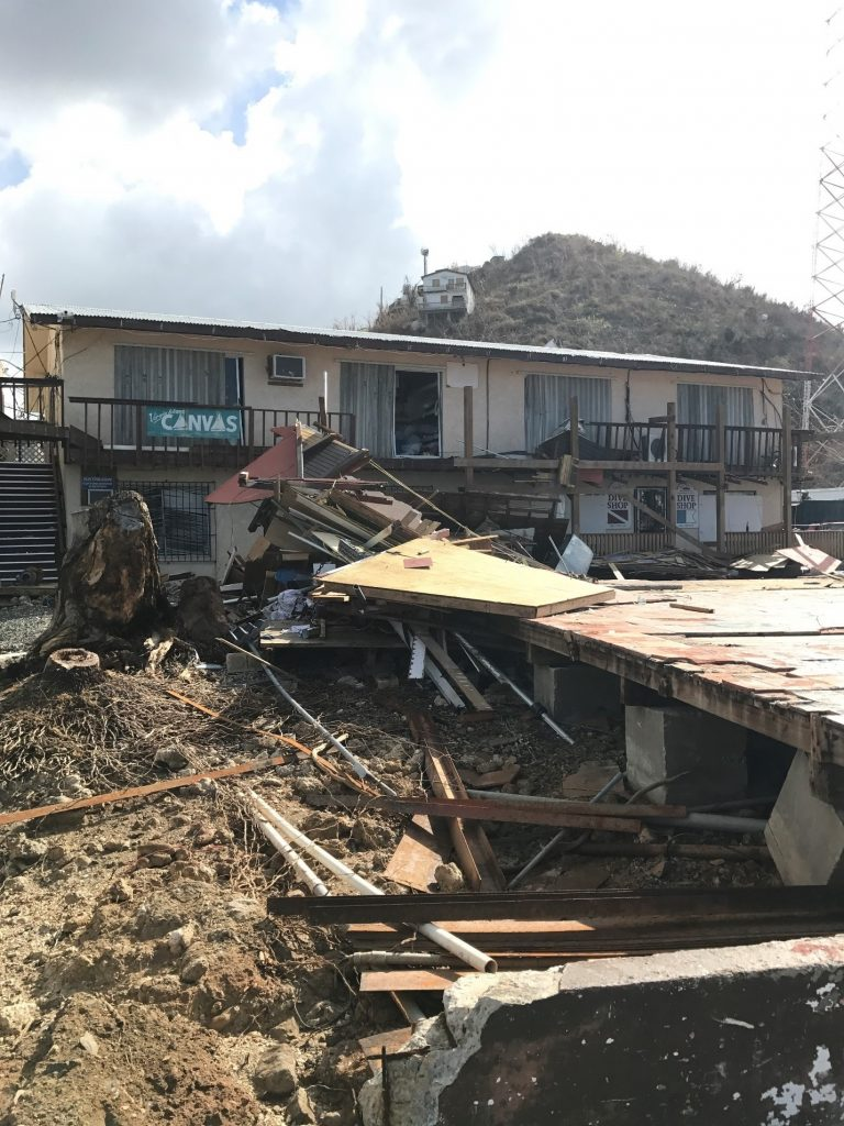 Humanitarian and Disaster Relief Operations. A Southfront Member's Firsthand Experience