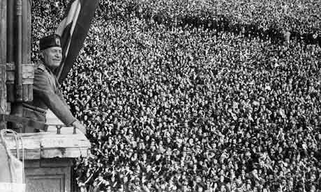 Antifa and Fascism: Their Shared Origins