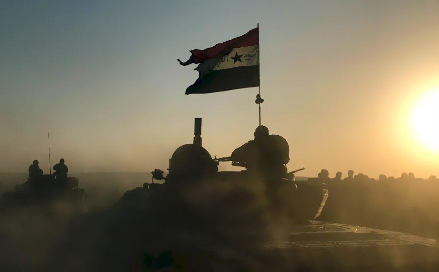 Iraqi Forces Captured 30 Villages During First Day Of Hawija Operation (Maps, Photos)