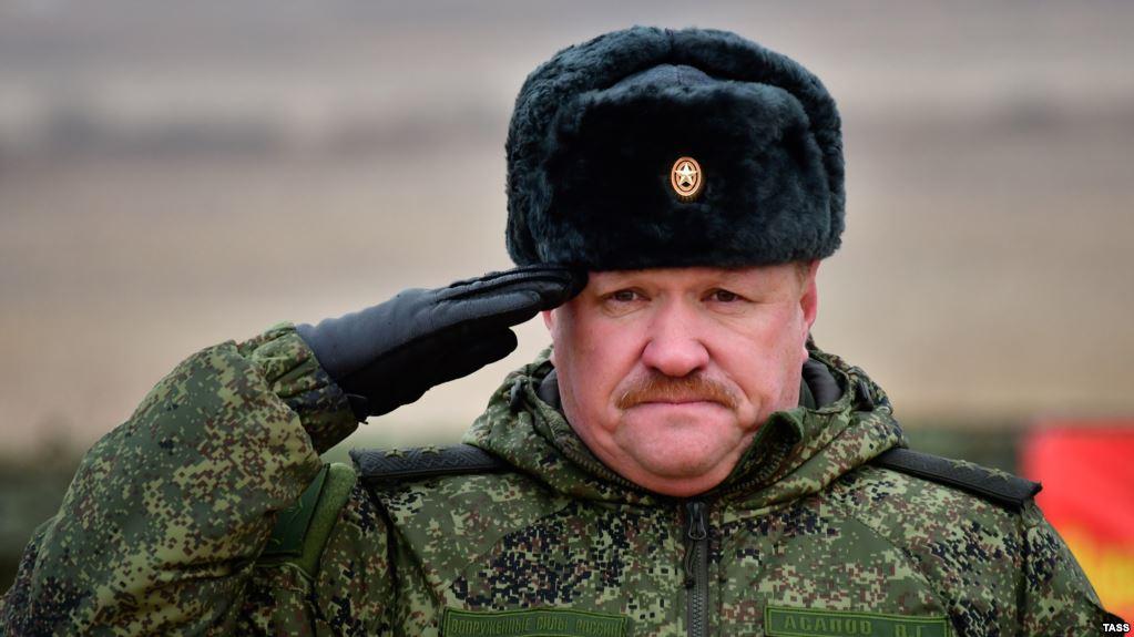 Russian Major-General Died, Two Servicemen Injured In Roadside Blast In Syria
