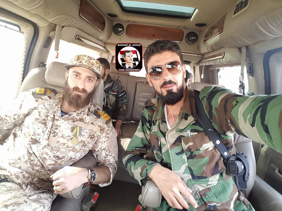 Syrian Army Rapidly Expands Corridor To Western Part Of Deir Ezzor City (Photos, Videos)