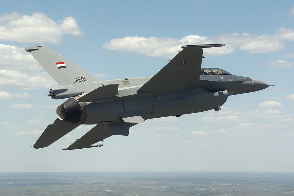 Baghdad Designates Iraqi Kurdistan No-Fly Zone, Threatens To Down Any Aircraft Flying Over Region Without Permission
