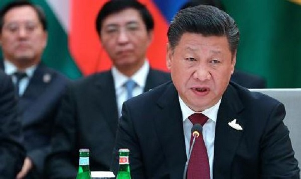 """China Warns Trump: """"We Will Back North Korea If The US Strikes First"""""""