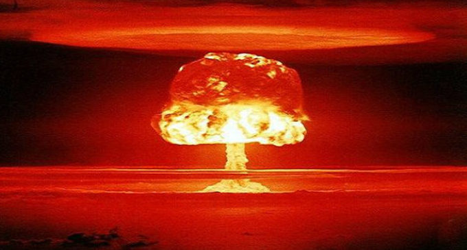 Paul Craig Roberts: Laughing on the Way to Armageddon