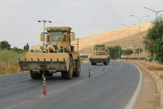 Turkish Army Deploys More Units On Border With Syria's Idlib Governorate (Photos)
