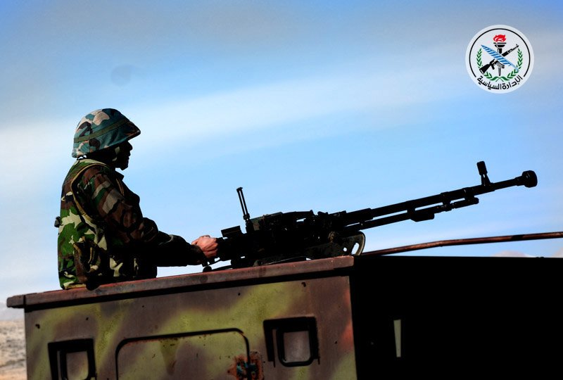 Government Forces Repel Al-Qaeda Advnce In Northern Hama, Kill Over 40 Terrorists