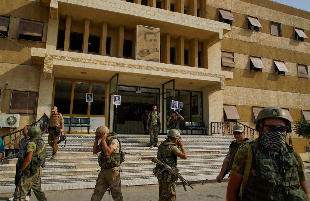 Overview Of Battle For Deir Ezzor On September 20-21, 2017 (Maps, Photos, Videos)
