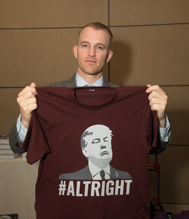 Just A Few Words About Alt-Right