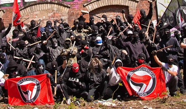Antifa and Fascism; Their Shared Origins