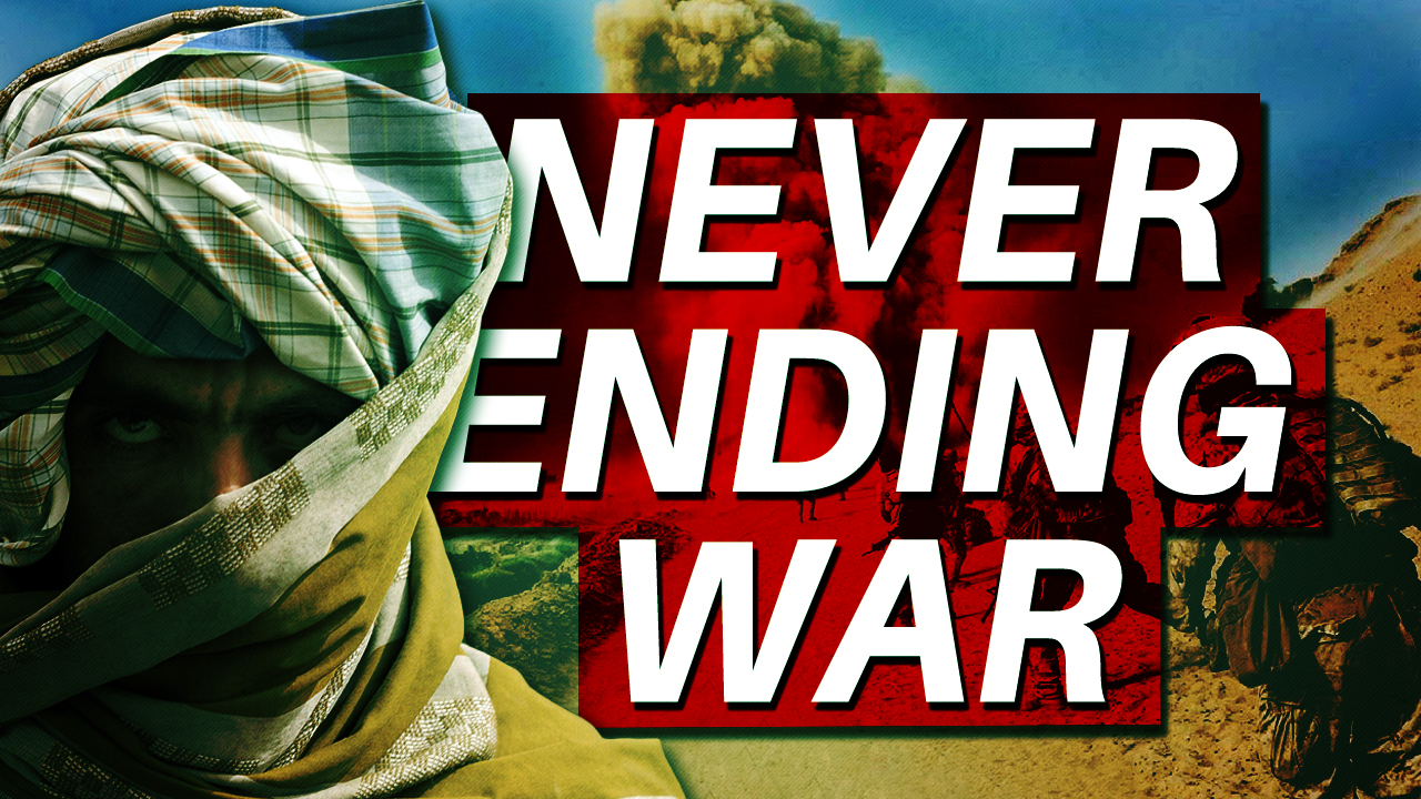 Ending the Syrian War