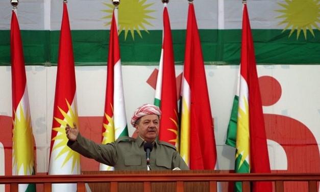 Kurdistan Independence Referendum Leading To Unrest In Region
