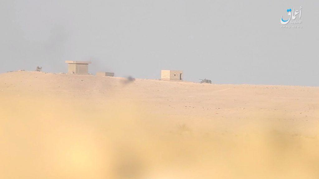 Syrian Army Liberates al-Shula Village In Final Push Towards Deir Ezzor City - Reports