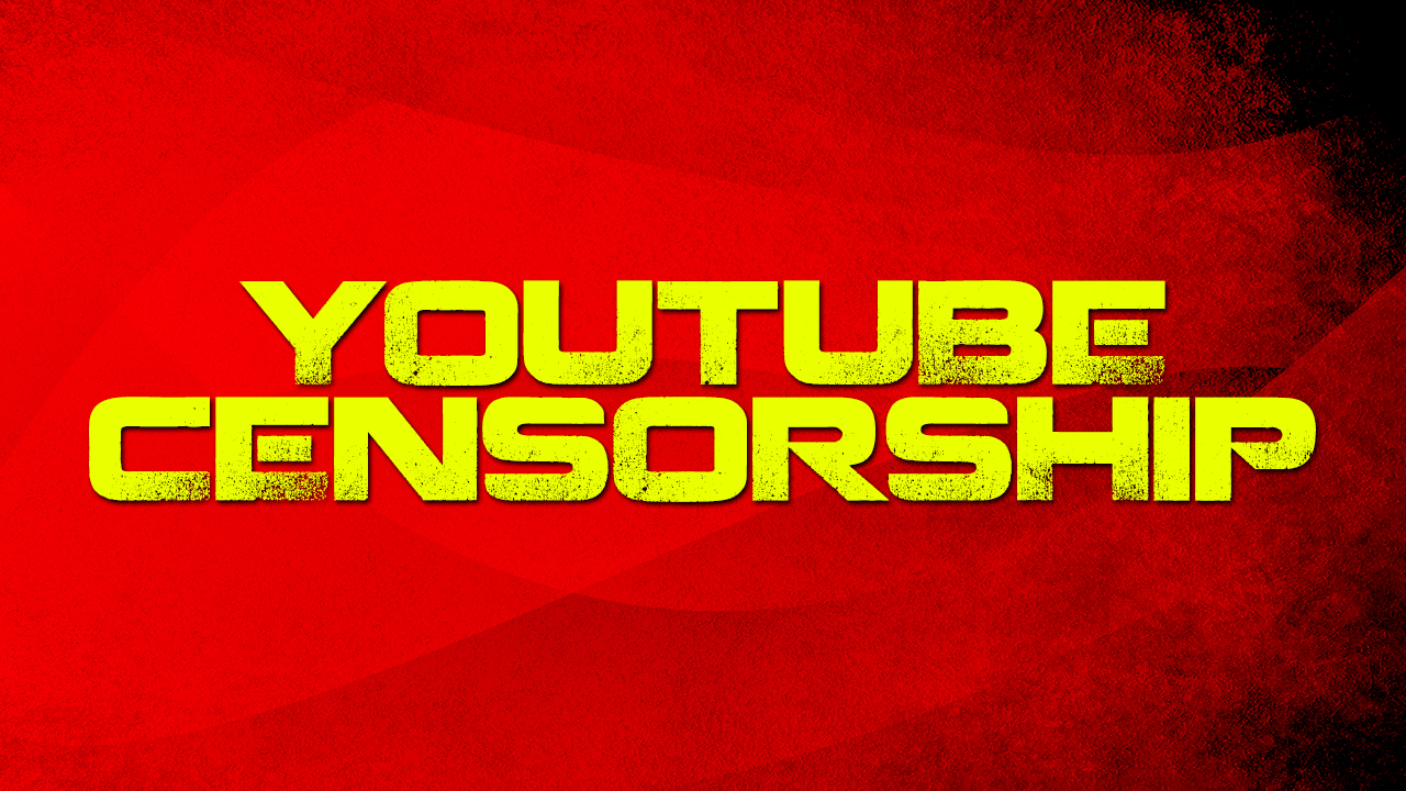 A New Episode In 'SouthFront Censorship On YouTube' Series