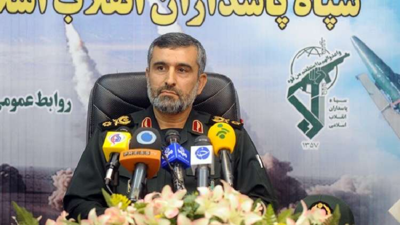 Iranian IRGC Penetrated US Command In Syria And Iraq - Media