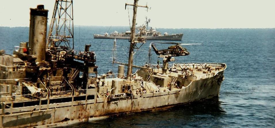 PHILIP GIRALDI: The USS Liberty Wins One!