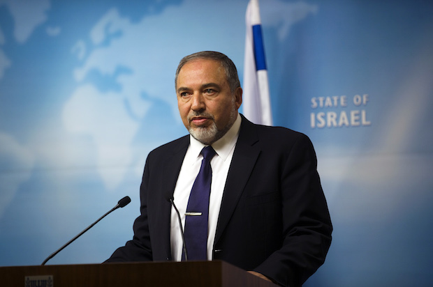 "Israeli Defense Minister Complains ""Assad Is Winning"" In Syria"