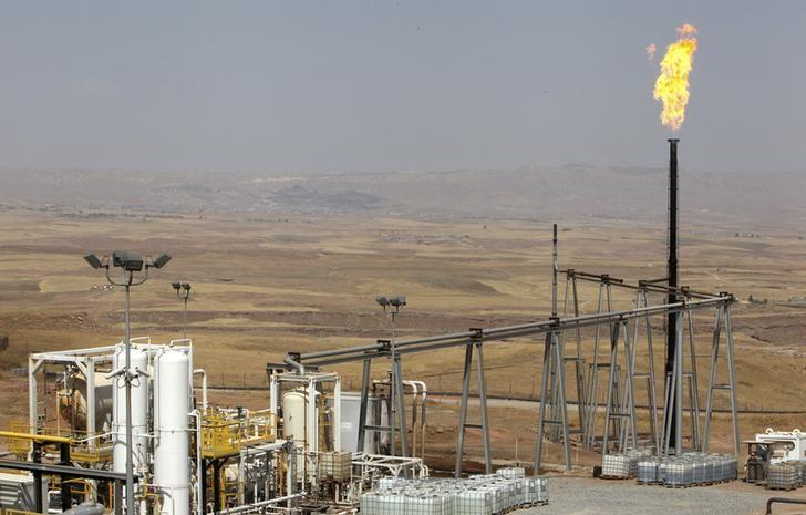 Terrorist Attack On Large Iraqi Oil Field Leaves Four Dead & Wounded